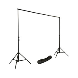 Light Stands & Background Supports