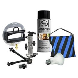 Other Lighting & Studio Accessories
