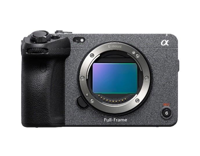 Sony FX3 Full Frame E-mount Cinema Camera - Image7