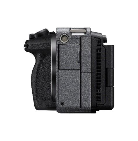 Sony FX3 Full Frame E-mount Cinema Camera - Image4