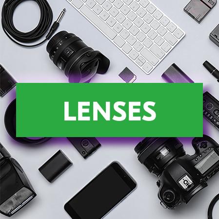 Lens Hot Deals
