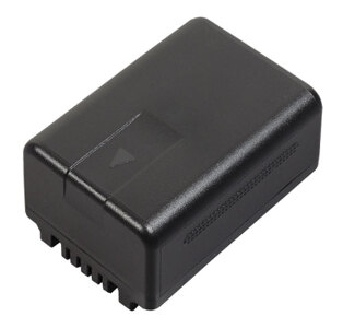 Panasonic Li-Ion Battery (VBT-190E)