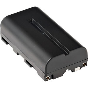 Atomos NPF570 Compatible Battery #ATOMBAT001