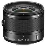 Nikon 6.7-13mm f/3.5-5.6 VR CX