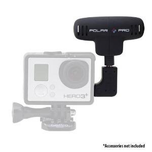 PolarPro GoPro External Microphone Kit