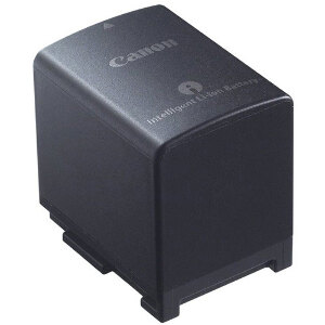 Canon Rechargeable Li-Ion Battery (BP-828)