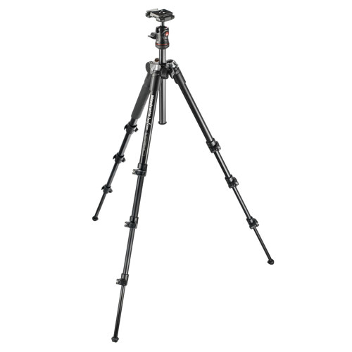 manfrotto befree compact travel tripod  mkbfra4