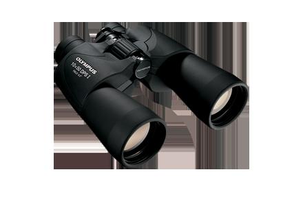 Olympus 10 x 50 DPS I Binoculars - Black