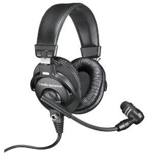 Audio-Technica BP-HS1 Broadcast Headset