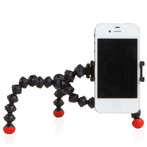Joby GorillaPod Magnetic for Smartphones
