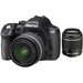 Pentax K-50 DSLR + 18-55mm + 55-200mm Twin Lens Kit