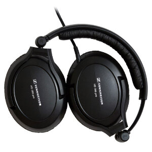Sennheiser Headphones – HD 380 Pro