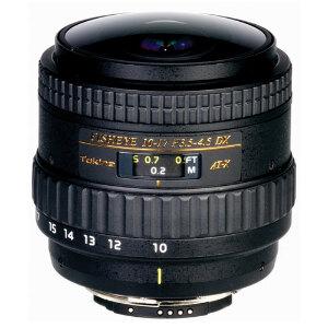 Tokina 10-17mm AT-X 107 AF NH Fisheye