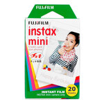Fujifilm Instax Mini Film (20 Pack)