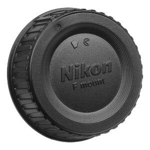 Nikon LF4 Rear Lens Cap – F-Mount
