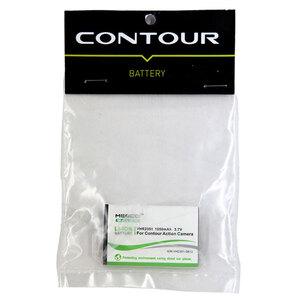 Meeco Lithium-ion Battery for Contour HD / Contour GPS / Contour+ / Contour +2