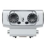 Zoom H6 XLR/TRS Input Capsule – EXH-6