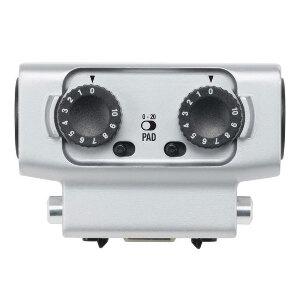 Zoom H6 XLR/TRS Combo Capsule – EXH-6