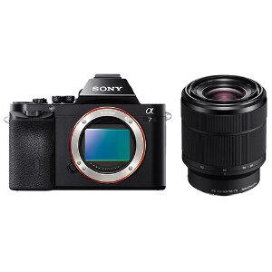 Sony A7 + 28-70mm Lens