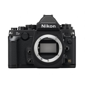 Nikon Df DSLR – Body Only