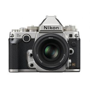 Nikon Df DSLR + Nikkor AF-S 50mm F/1.8G - Special Edition
