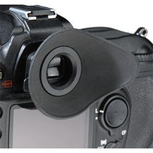 Hoodman Rubber Eye Cup - H-EYEN22R (Nikon)