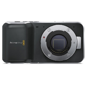 Blackmagic Design Pocket Cinema Camera