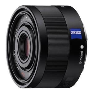 Sony Sonnar T* 35mm f/2.8 FE E-Mount Lens
