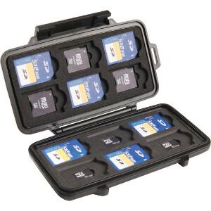 Pelican 915 SD Memory Card Case