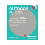 Manfrotto Outdoor CP Filter - 46mm