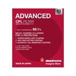 Manfrotto Advanced CP Filter - 82mm