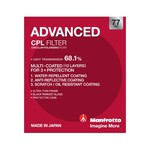 Manfrotto Advanced CP Filter - 77mm