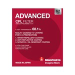Manfrotto Advanced CP Filter - 62mm