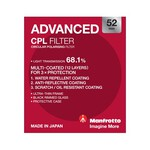 Manfrotto Advanced CP Filter - 52mm