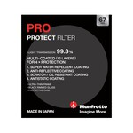 Manfrotto Pro Protect Filter - 67mm