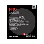 Manfrotto Pro CP Filter - 62mm