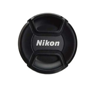 Nikkor Snap-On Front Lens Cap #LC-67