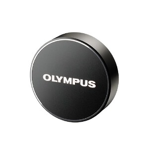 Olympus Lens Cap LC-61 for 75mm F1.8 (Black)