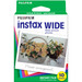 Fujifilm Instax 210 Film - 10 Pack Gloss