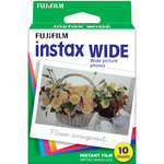 Fujifilm Instax 210 Film - 10 Pack Gloss