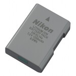 Nikon Li-Ion Rechargeable Battery EN-EL14a
