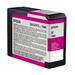 Epson UltraChrome K3 Ink Cartridge Magenta 80ml for 3880/3800 #T5803