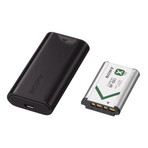 Sony Battery Accessory Kit ACC-TRDCX