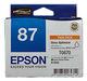 Epson R1900 Gloss Optimiser Cartridge - Twin Pack