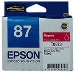 Epson R1900 Magenta Ink Cartridge (T0873)