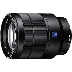 Sony 24-70mm f/4 ZA OSS FE Lens