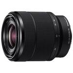Sony FE 28-70mm F3.5-5.6 OSS E-Mount Lens