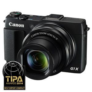 Canon PowerShot G1X Mk II