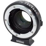 Metabones Speed Booster Nikon G Lens to Blackmagic Camera