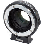 Metabones Speed Booster Nikon G Lens to Blackmagic Camera